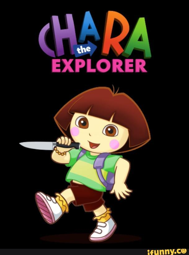 How Old Is Chara Undertale