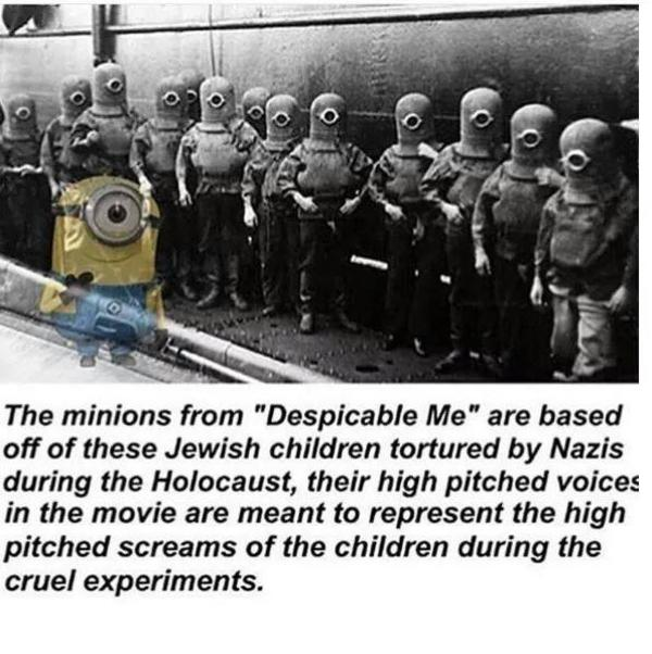 It S Just A Theory Minions Know Your Meme