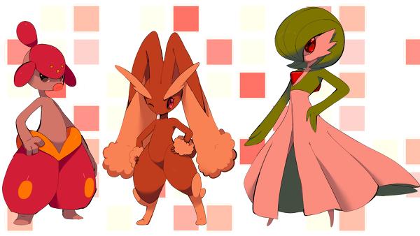 pokemon mystery dungeon team