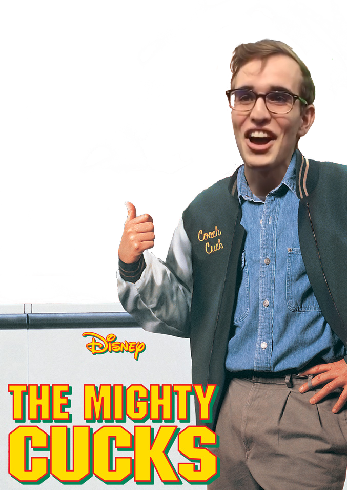 The Mighty Cucks