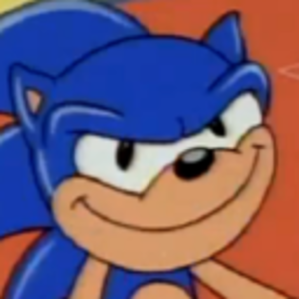 Sonic S Rape Face Sonic The Hedgehog Know Your Meme