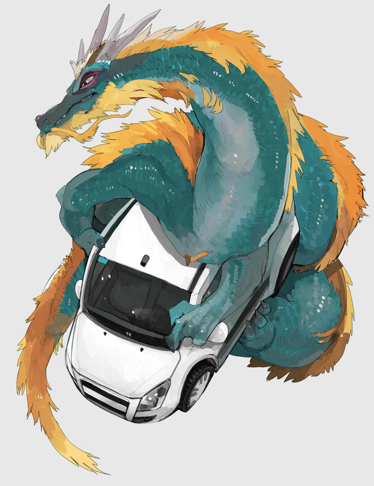Sex dragon 18 More