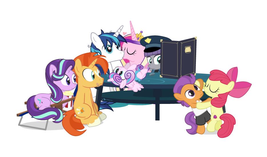 Season 6 So Far   By DM29 | My Little Pony: Friendship is