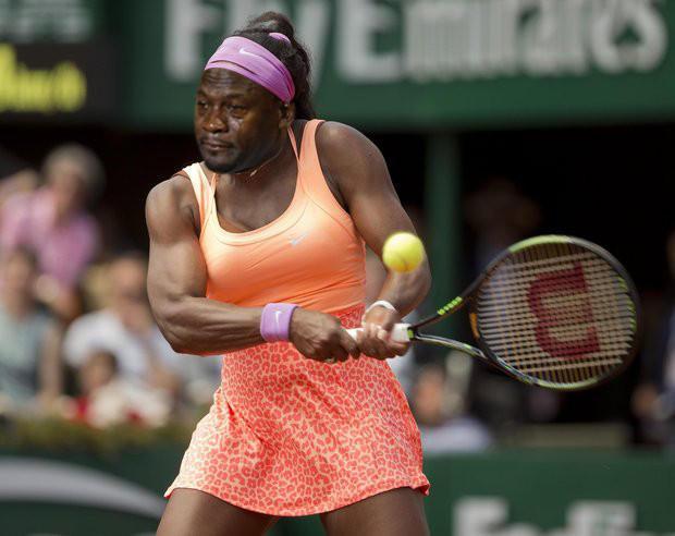 Crying Michael Jordan - Serena Williams e7478580f5ac