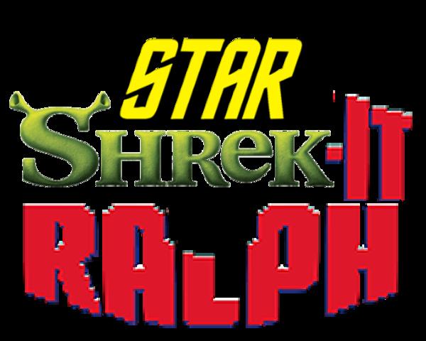 shrek it ralph