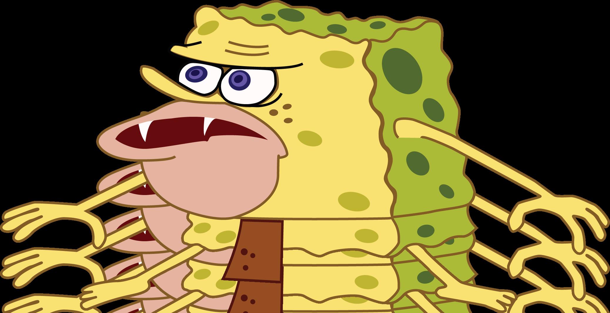 Download Koleksi 79 Spongebob Meme Generator Caveman ...