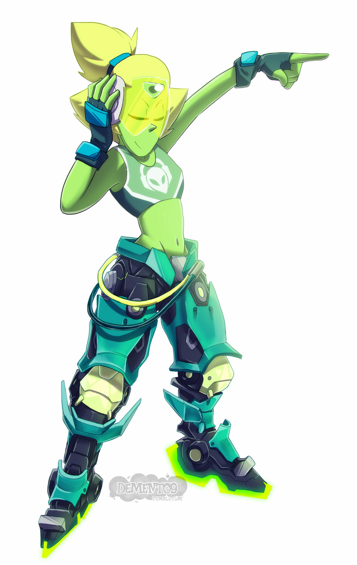 Quot The Overwatch Character I Need The Most Quot Steven