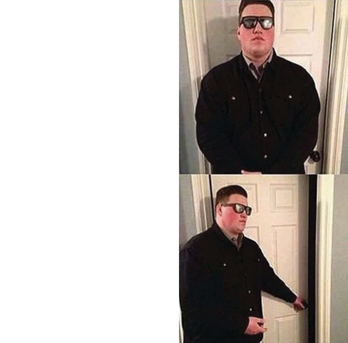 template persuadable bouncer know your meme