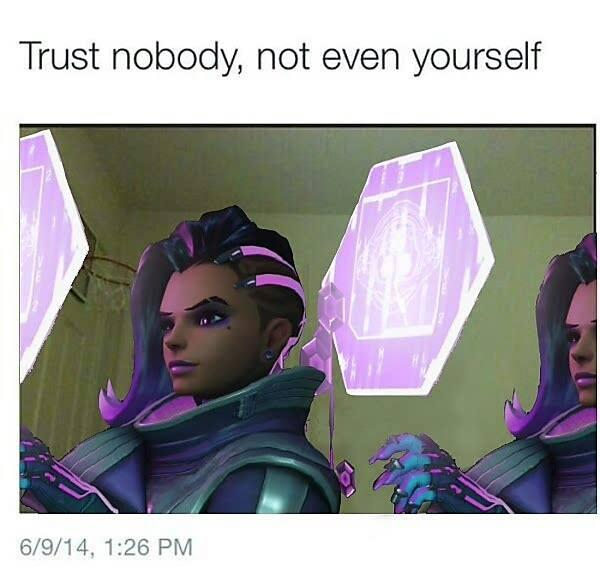 Trust Nobody Not Even Yourself Meme : I'm you but my eyesight is worse #anonymous #amanda the scene kid asdfg #trust nobody not even yourself #amanda brotzman #martin #dirk.