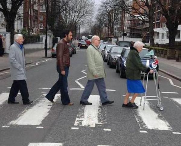 elderly and road exam Going off-road: should elderly drivers be subject to special testing  as evidence, she musters scores of examples of elderly drivers who failed both exams but later passed a road test on.