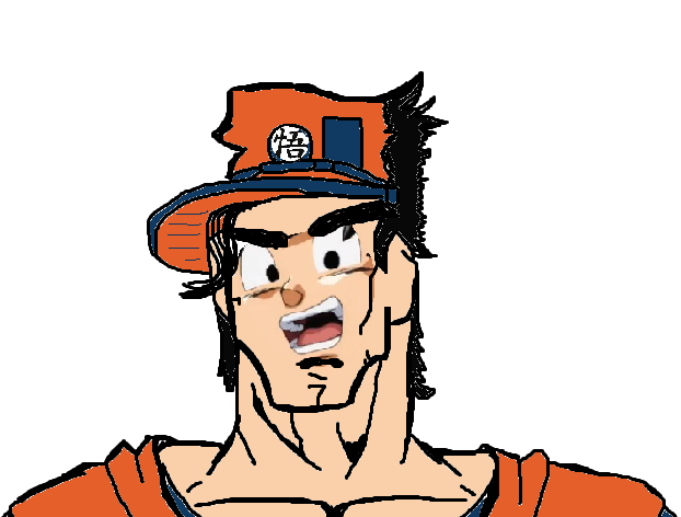Gotaro Sojo   JoJo's Bizarre Adventure   Know Your Meme