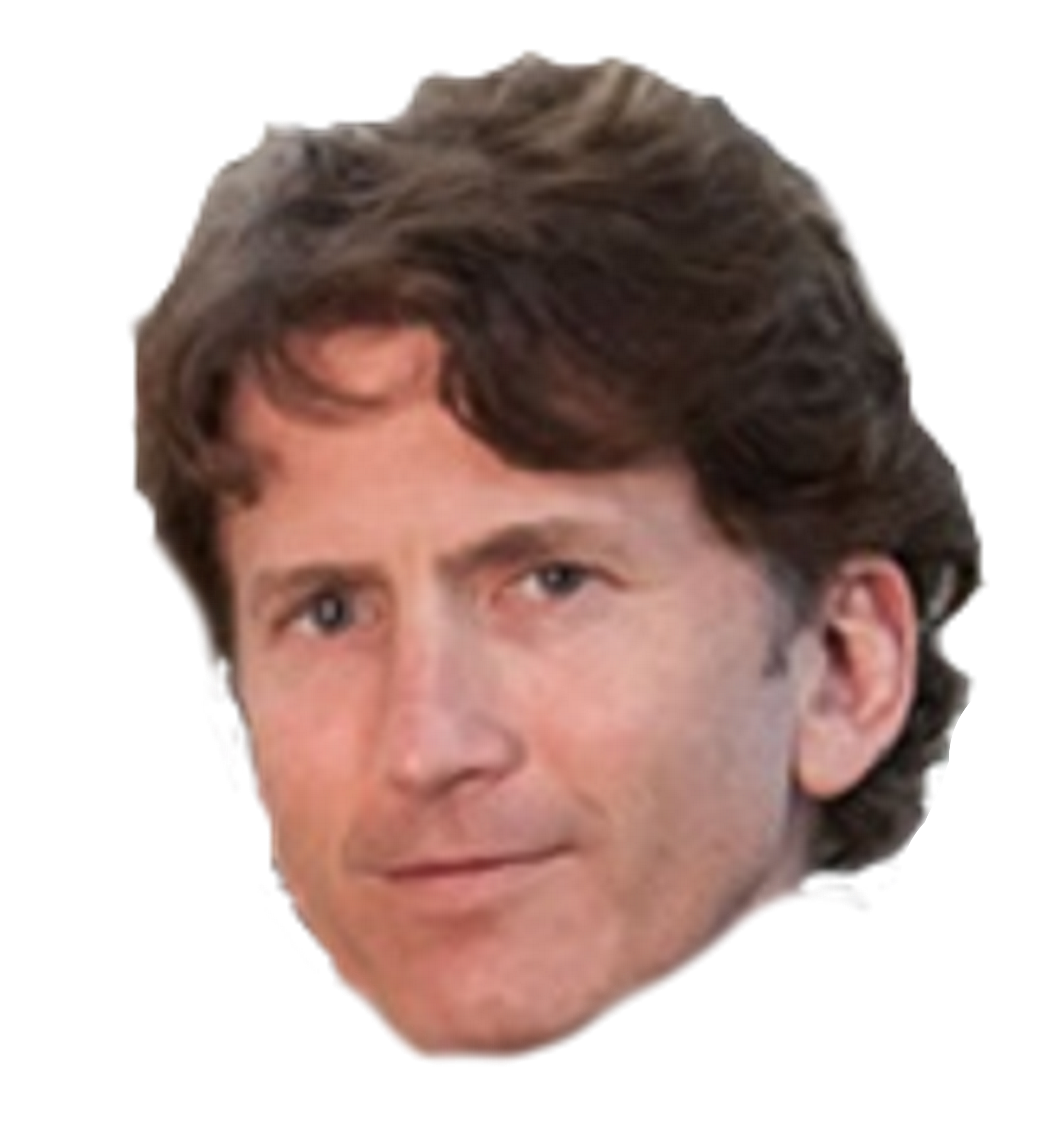 Transparent Todd Todd Howard Know Your Meme