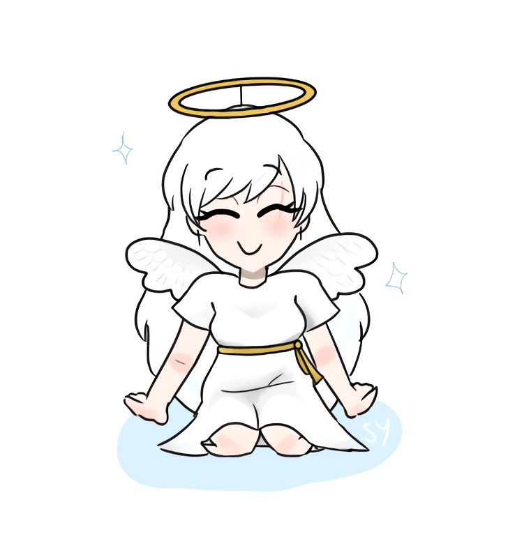 Christmas Tree Angel Weiss Rwby Know Your Meme Watch online and download angel's friends cartoon in high quality. christmas tree angel weiss rwby