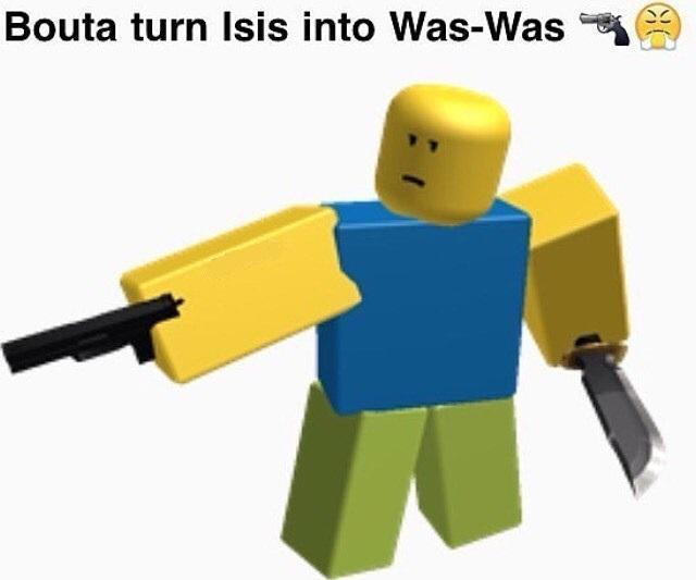 was-was | Roblox | Know Your Meme