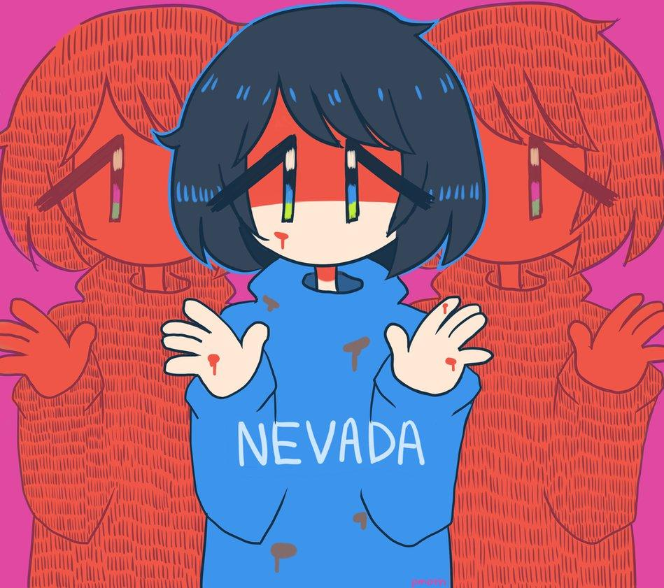 Nevada By Pmoth Nevada Tan Know Your Meme