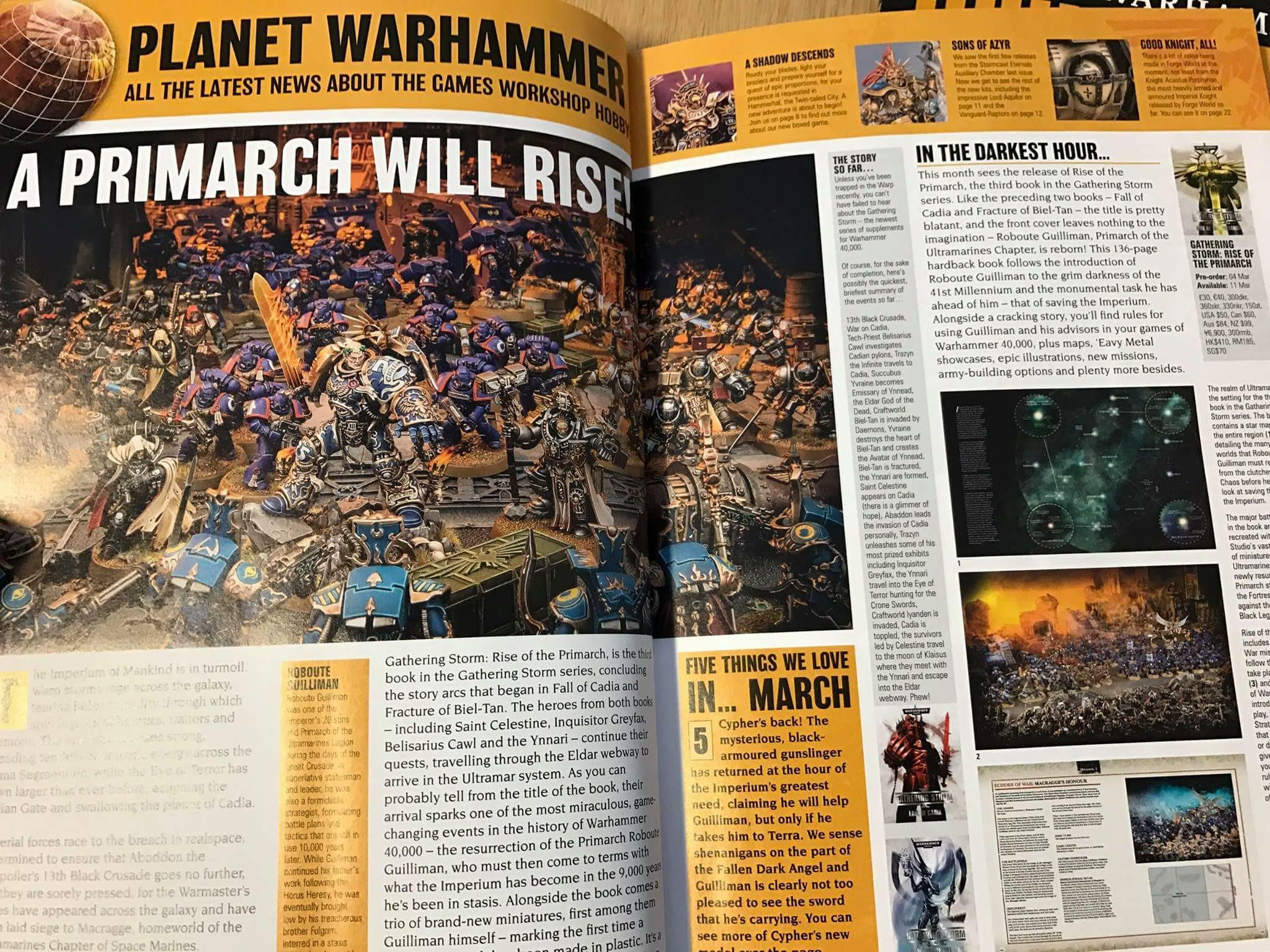 More details | Warhammer 40,000 | Know Your Meme