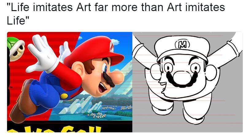 maroi | Super Mario Run | Know Your Meme