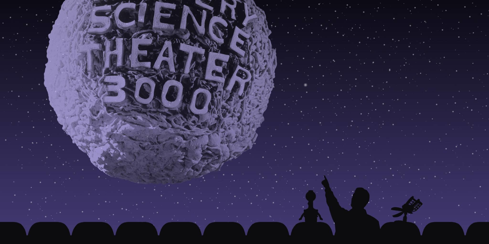 Mystery Science Theater Mystery Science Theater 3000 Mst3k
