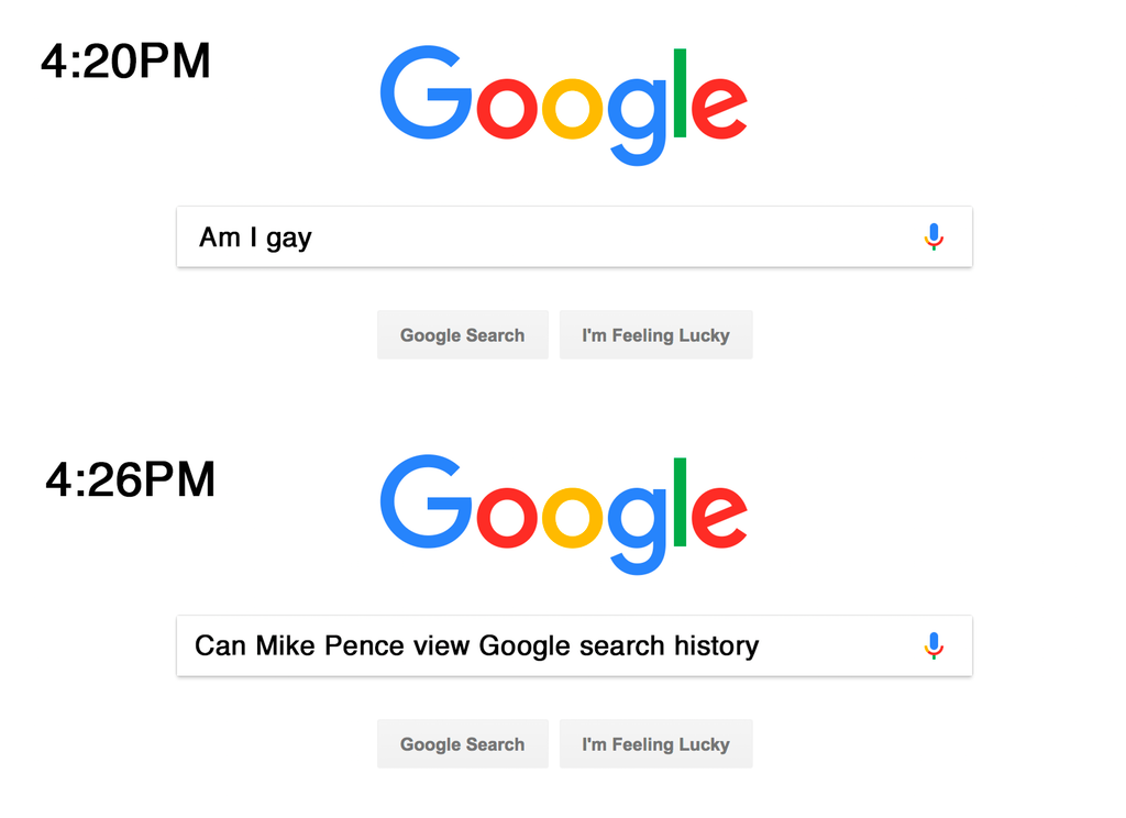Google takes stand against anti