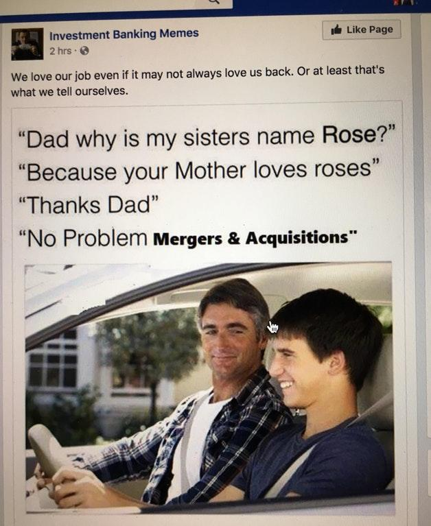 Dad Why Is My Sisters Named Rose How Do You Do Fellow Kids