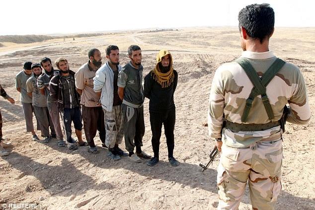 Resultado de imagen para Daesh