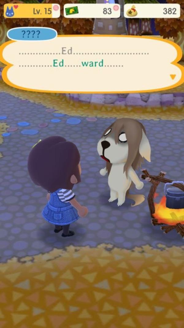 Cursed Animal Animal Crossing Pocket Camp Know Your Meme