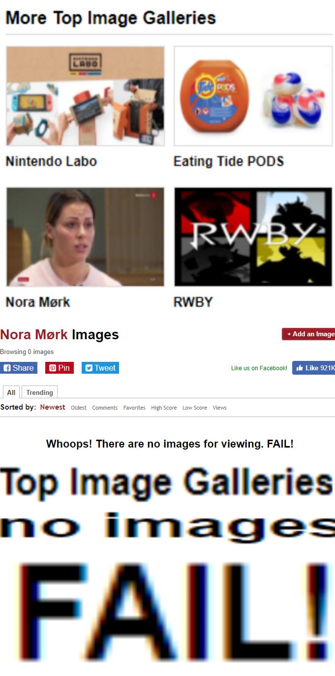 Leaked Nora Mork nude photos 2019