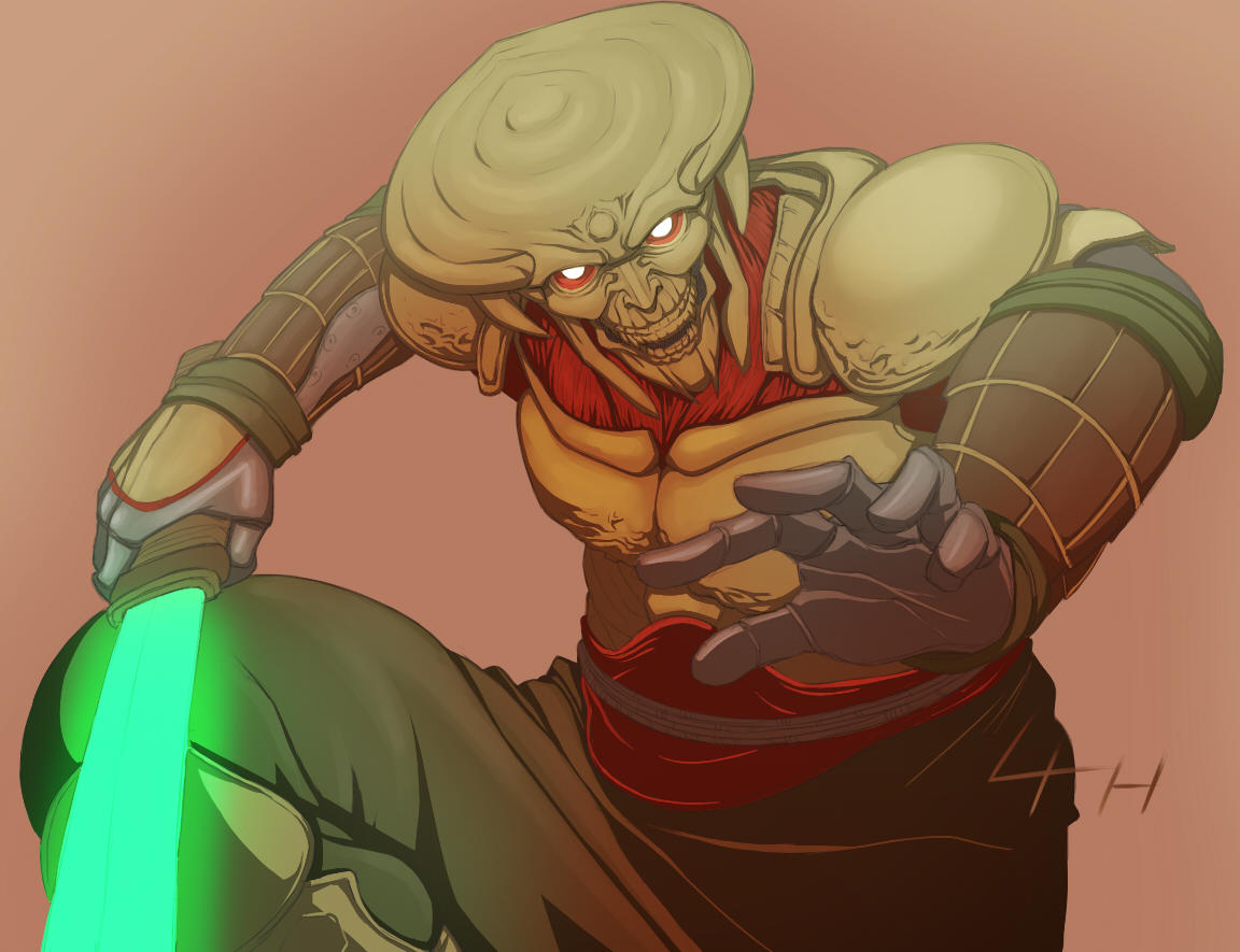 Yoshimitsu By 4hoursleep Tekken Know Your Meme