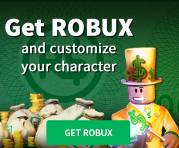 get robux and customize your character | Roblox | Know Your Meme