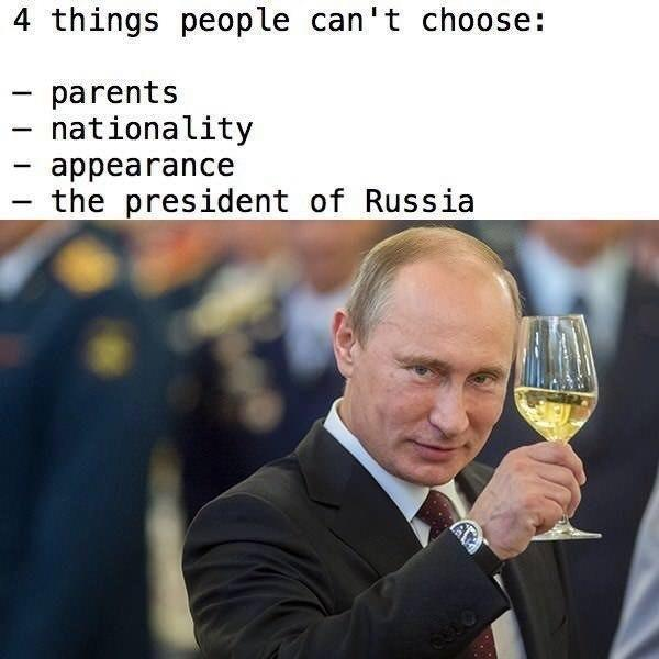 4 Things You Can T Choose Vladimir Putin Fixed Election Know
