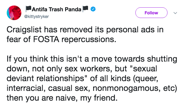 Craigslist dating meme 2019