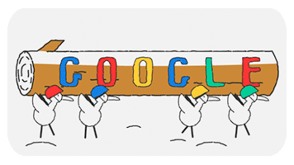 25330897ecd3 Google Doodles - Doodle Snow Games - Day 15