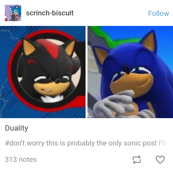 Faces Sonic The Hedgehog Know Your Meme