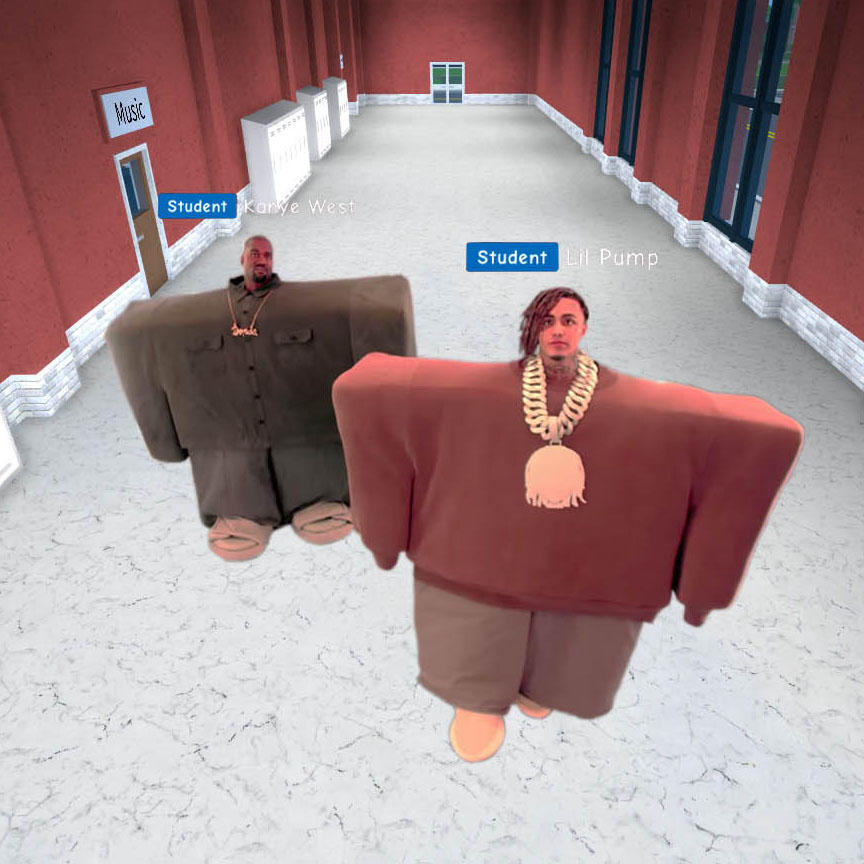I Love Roblox Roblox Know Your Meme