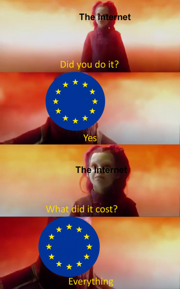 Do you what did