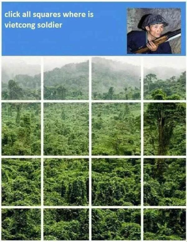 Good Old Fashioned Napalm The Trees Speak In Vietnamese Know Your Meme