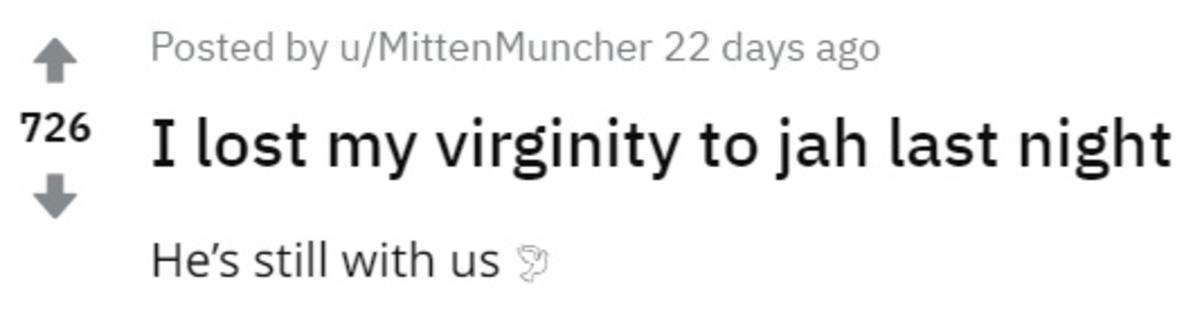 Am i ready to lose my virginity — 2