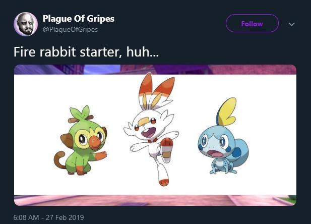 Lust Ablaze Pokemon Sword And Shield Know Your Meme
