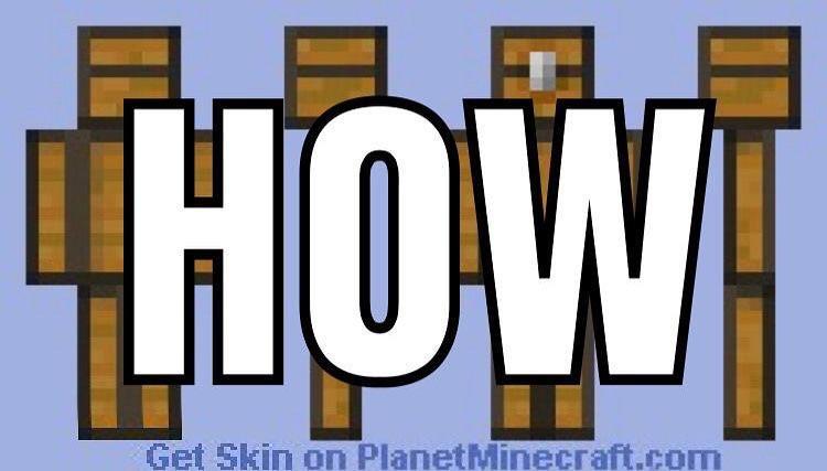 Forbidden Steve Illegal Minecraft Building Techniques Know