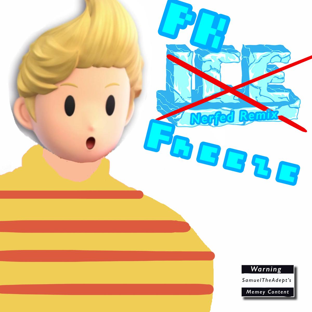 Nerfed Nerfed Baby | Super Smash Brothers Ultimate | Know