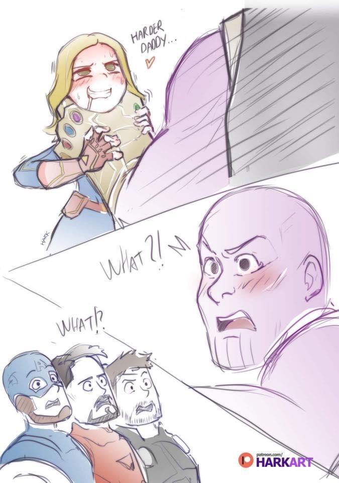 Choke Me Harder Daddy Meme
