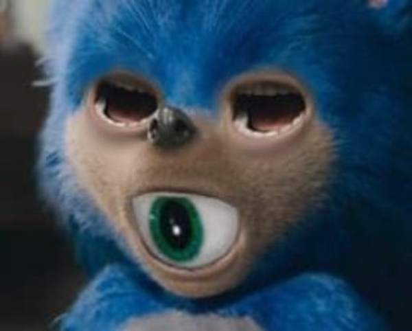 Hi There Cgi Sonic Edits Know Your Meme Somehow hi, there. feels a bit more friendly than hi. hi there. is a bit less abrupt. hi there cgi sonic edits know your