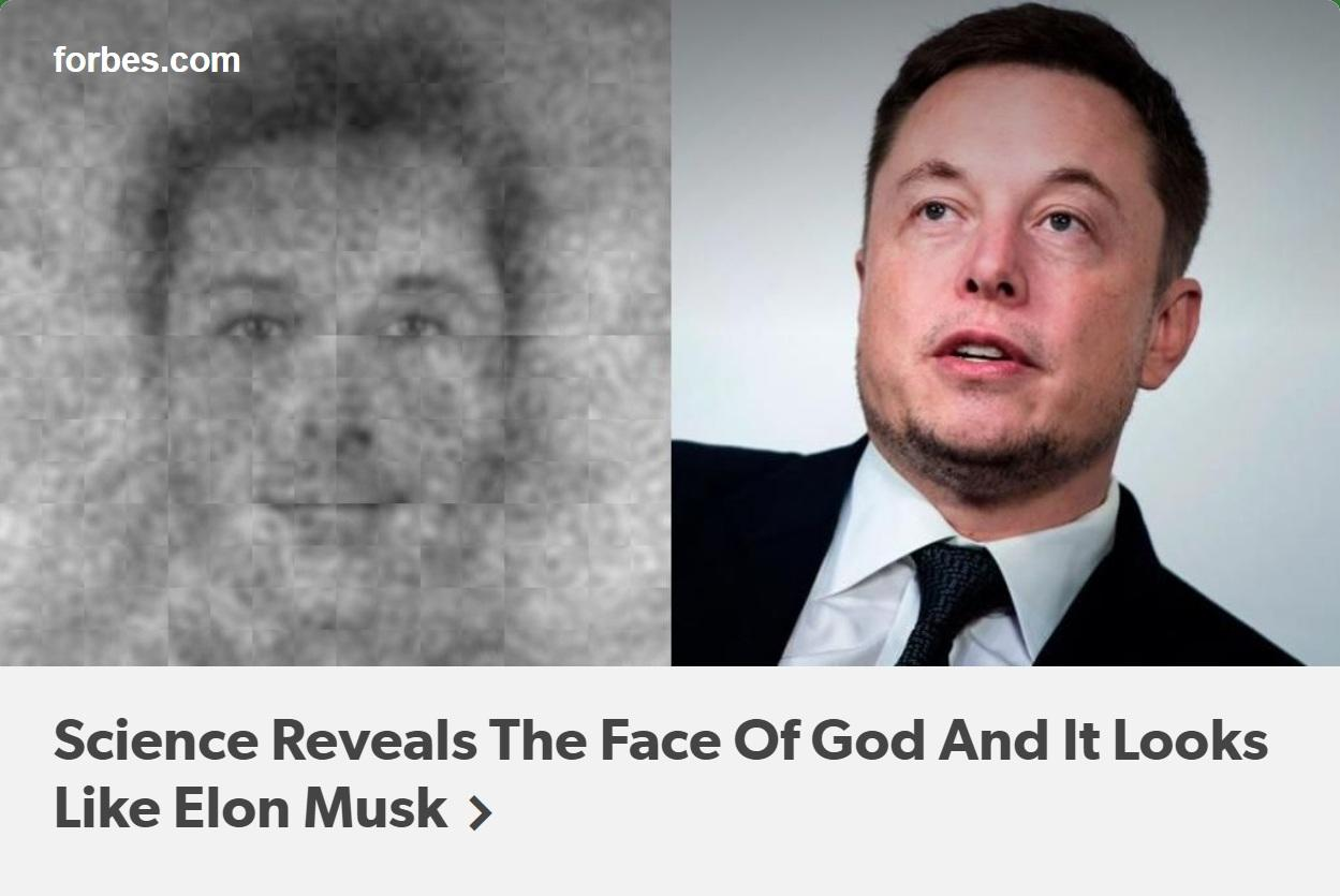 For All These Years The Answer Was Staring Us Right In The Face Elon Musk Know Your Meme