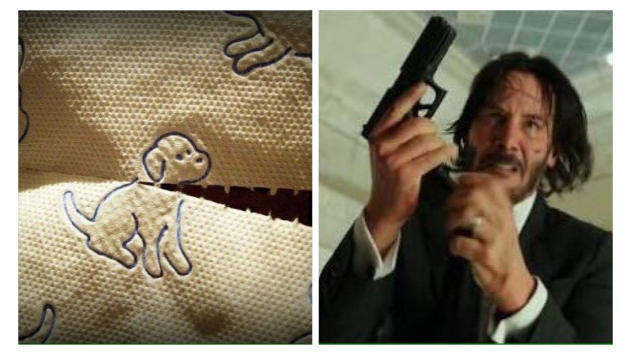 Revenge John Wick Reloading Know Your Meme