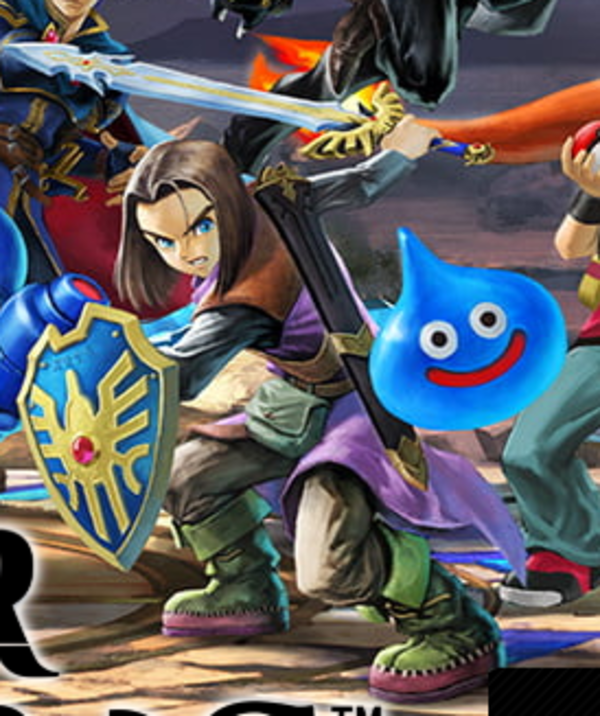 Hero On The Mural Super Smash Brothers Ultimate Know Your Meme