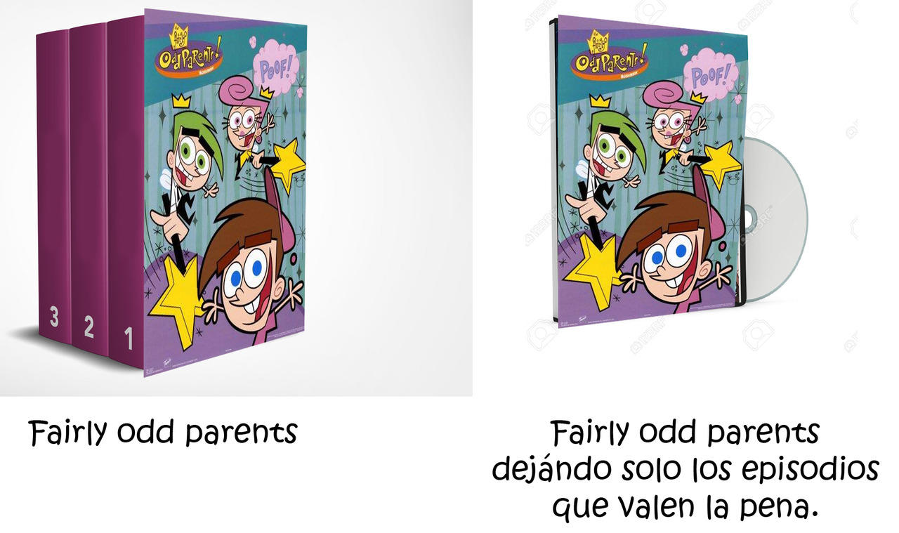 Fairly Odd Parents Photos the fairly oddparents, but only the good episodes   the
