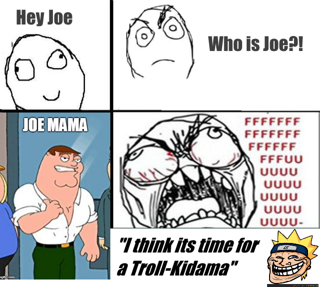 Who Is Joe Don T Ask Who Joe Is Joe Mama Know Your Meme See more of creepy joe biden memes on facebook. ask who joe is joe mama