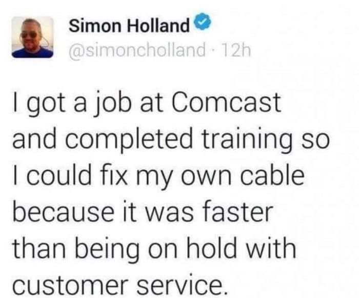 Problem Solving Comcast Customer Service Controversies Know Your Meme