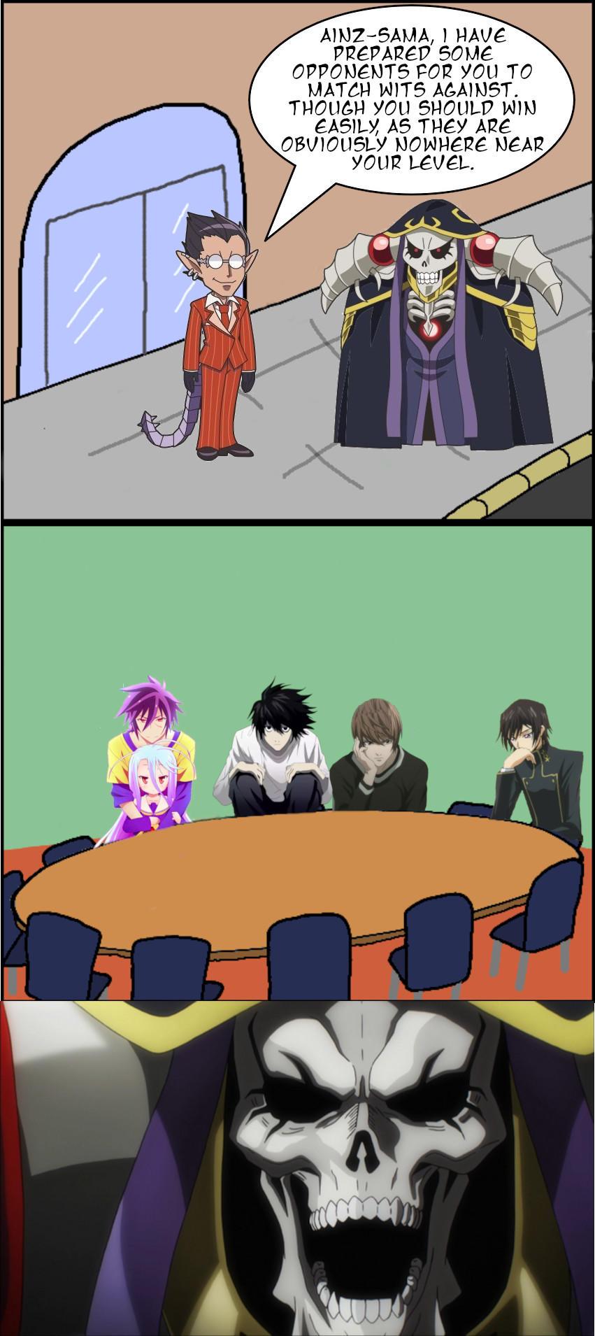 Sasuga Ainz Sama R Animemes Know Your Meme An analysis of sasuga : sasuga ainz sama r animemes know