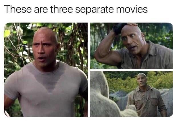 Say What Now Dwayne The Rock Johnson Know Your Meme